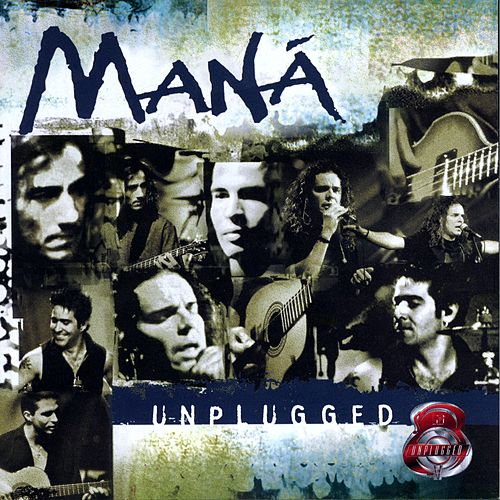 MTV Unplugged by Maná