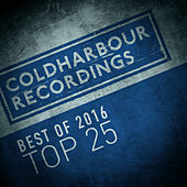 Coldharbour Top 25 Best of 2016 by Various Artists