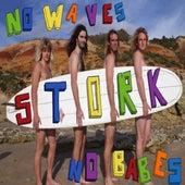 No Waves No Babes by Stork