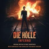 Die Hölle - Inferno by Marius Ruhland