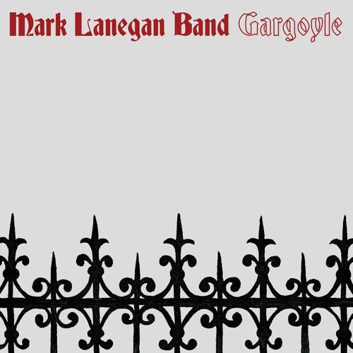 Gargoyle de Mark Lanegan