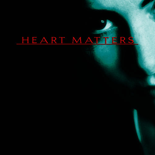 Heart Matters by Fred Mollin