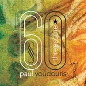 Threescore by Paul Voudouris