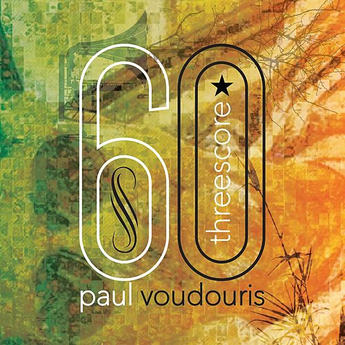 Play & Download Threescore by Paul Voudouris | Napster