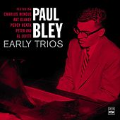 Early Trios by Paul Bley
