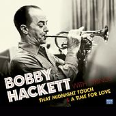 Bobby Hackett with Strings. That Midnight Touch / A Time for Love by Bobby Hackett