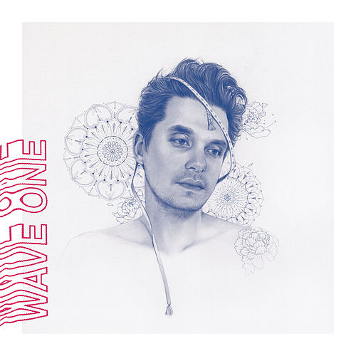 The Search for Everything - Wave One di John Mayer