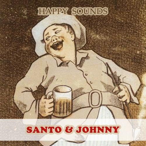 Happy Sounds di Santo and Johnny