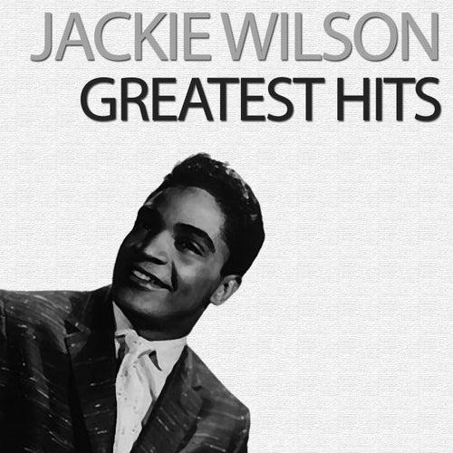 Greatest Hits de Jackie Wilson