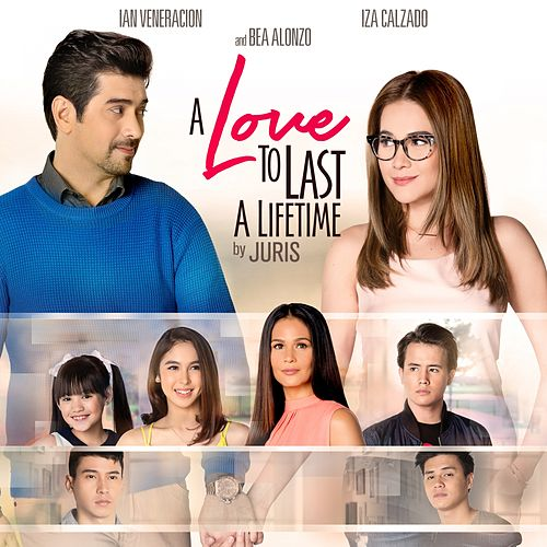 A Love To Last A Lifetime by Juris