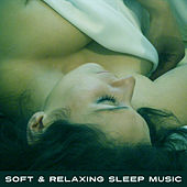 Play & Download Soft & Relaxing Sleep Music – New Age Sleep Sounds, Music to Rest, Ambient Dreaming, Healing Waves by Sounds of Nature Relaxation | Napster