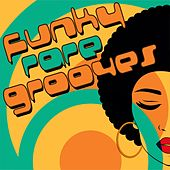 Funky Rare Grooves von Various Artists