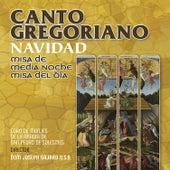 Play & Download Canto Gregoriano: Navidad: Misa de Medianoche - Misa del Día by Coro de Monjes de la Abadía San Pedro de Solesmes | Napster
