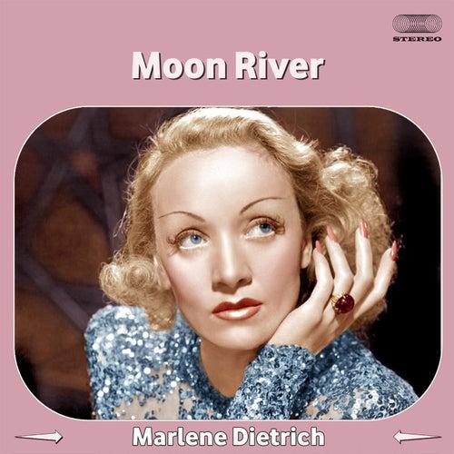 Moon River (Live 1962) von Marlene Dietrich