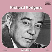 Richard Rodgers Conducts Rodgers & Hart Medley: My Heart Stood Still / Thou Swell / You Took Advantage of Me / Do I Hear You Saying 'I Love You' / The Girl Friend / Blue Room / Where or When / Johnny One Note / This Can't Be Love / Sing for Your Supper / von Richard Rodgers