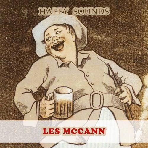 Happy Sounds von Les McCann