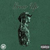 Grow Up by Silver