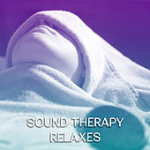 Sound Therapy Relaxes – Healing Massage, Spa Music, Deep Relief, Perfect Spa Sounds, Gentle Noise, Healthy Soul by Nature Sounds Relaxation: Music for Sleep, Meditation, Massage Therapy, Spa