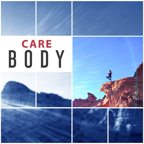 Care Body – Meditation Music, Yoga Training, Total Focus, Reiki Music, Deep Concentration by Chakra's Dream