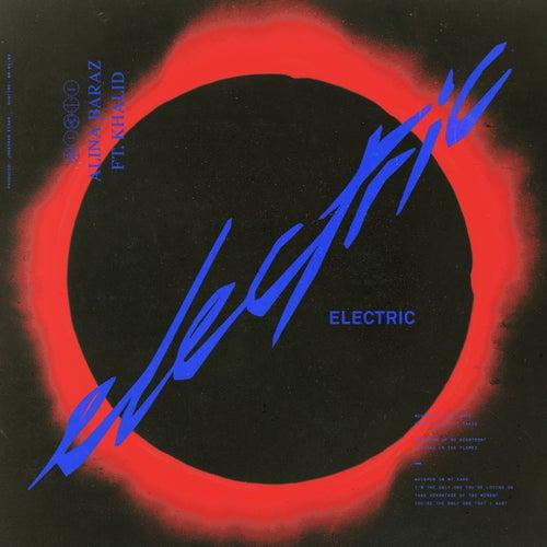 Electric (feat. Khalid) by Alina Baraz
