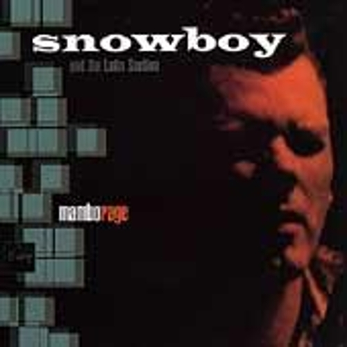 Play & Download Mambo Rage by Snowboy | Napster