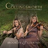 Play & Download Brooklyn & Courtney by The Collingsworth Family | Napster