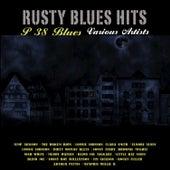Rusty Blues Hits: P 38 Blues von Various Artists