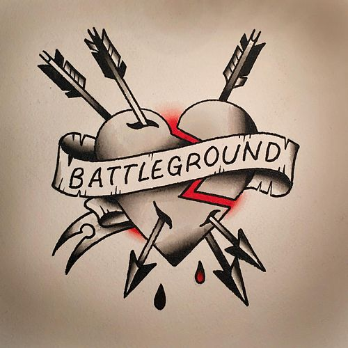 Battleground by Bouncing Souls