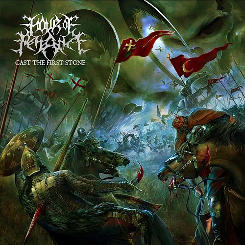 Play & Download Cast the First Stone by Hour of Penance | Napster
