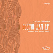 Play & Download Deepin Jam EP by Troublemakers | Napster