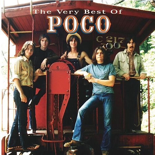The Very Best Of Poco by Poco