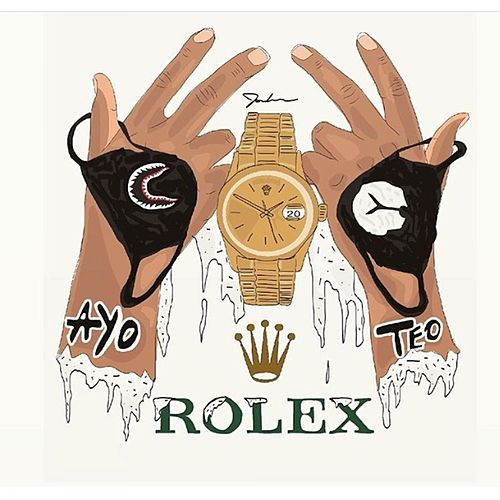 Rolex by Ayo