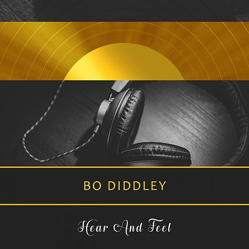 Hear And Feel by Bo Diddley