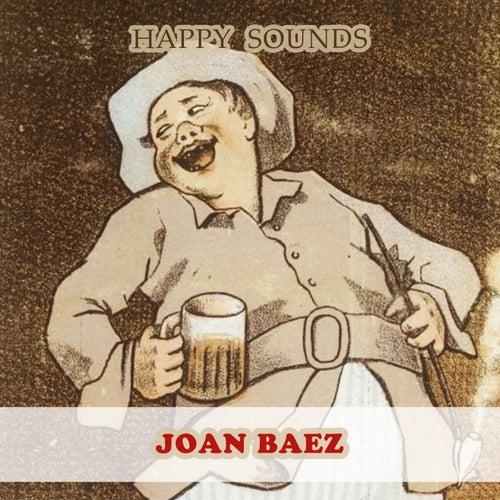 Happy Sounds by Joan Baez