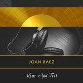 Hear And Feel von Joan Baez
