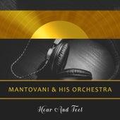 Hear And Feel von Mantovani & His Orchestra
