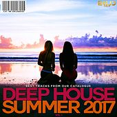 Deep House Summer 2017, Vol. 1 by Various Artists