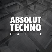 Absolut Techno, Vol. 2 by Various Artists