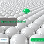 Play & Download Tanz aus der Reihe, Vol. 24 by Various Artists | Napster
