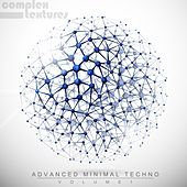 Advanced Minimal Techno, Vol. 1 by Various Artists