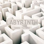 Labyrinth Hard Techno, Vol. 1 by Various Artists