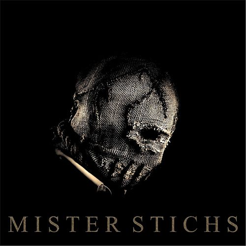 Mister Stichs by Keith Richie