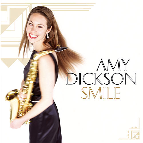 Smile by Amy Dickson