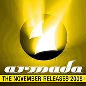 Armada November Releases 2008 by Various Artists