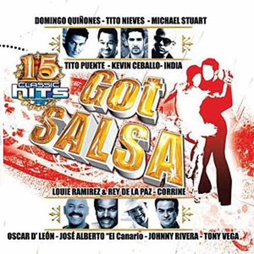 Play & Download Got Salsa by Various Artists | Napster