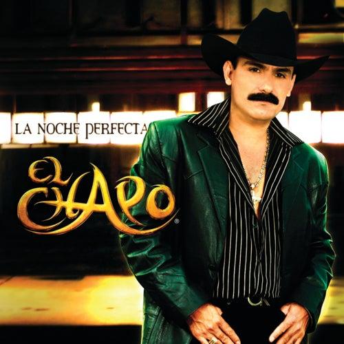 La Noche Perfecta by El Chapo De Sinaloa