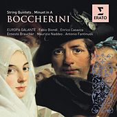 Play & Download Boccherini - String Quintets by Europa Galante | Napster