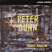 Play & Download Peter Gunn by Henry Mancini | Napster