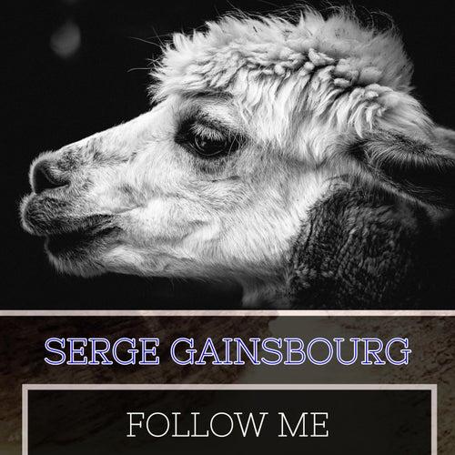 Follow Me de Serge Gainsbourg