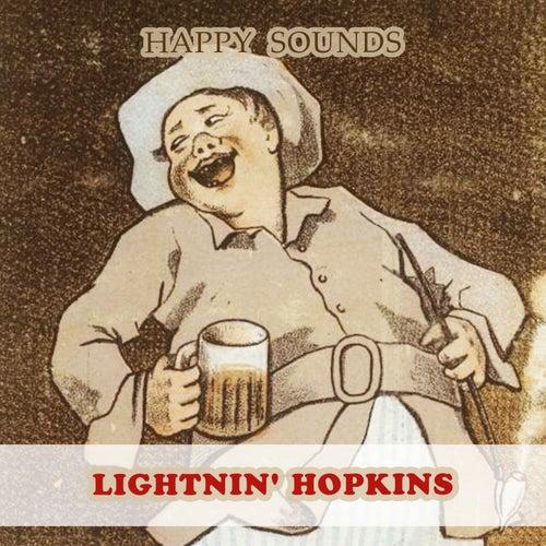 Happy Sounds by Lightnin' Hopkins